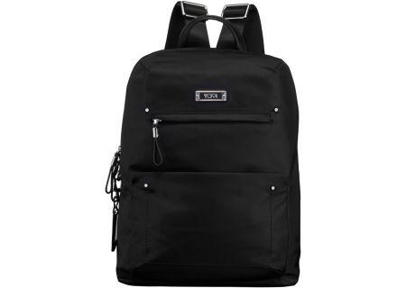 Tumi - 481758 BLACK - Backpacks