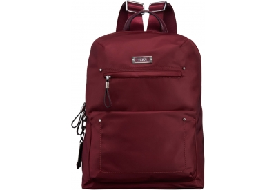 Tumi - 481758 GARNET - Backpacks