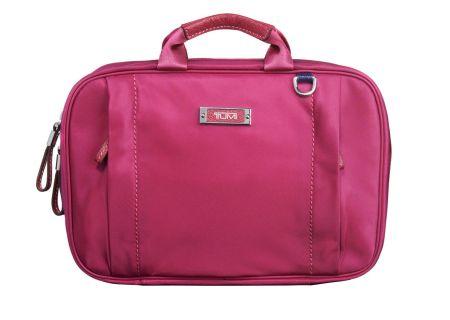 Tumi - 0481798 RASPBERRY - Toiletry & Makeup Bags
