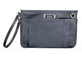 Tumi - 0481803 SLATE GREY - Handbags