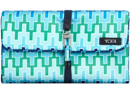 Tumi - 0481809BLC - Toiletry & Makeup Bags
