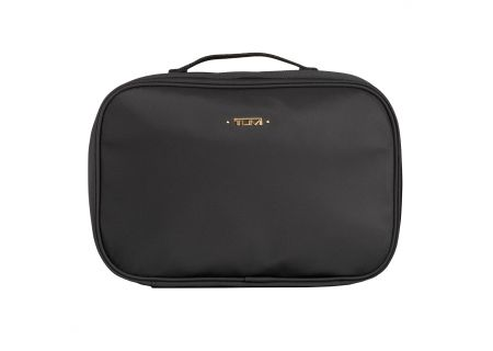 Tumi - 481846 - BLACK - Toiletry & Makeup Bags