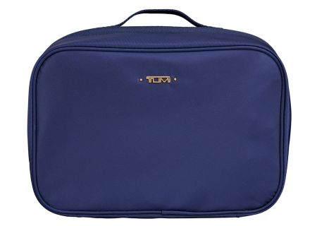 Tumi - 481846-MOROCCAN BLUE - Toiletry & Makeup Bags