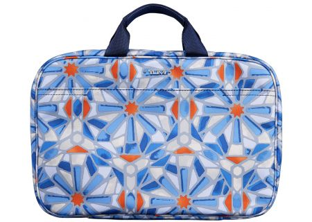 Tumi - 481848-CAYENNE TP - Toiletry & Makeup Bags