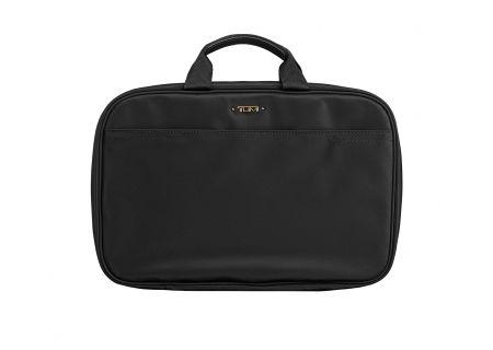 Tumi Voyageur Black Monaco Travel Kit  - 0481848 - BLACK