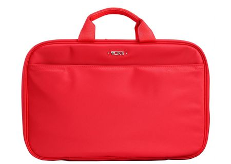 Tumi Voyageur Hot Pink Monaco Travel Kit - 99319-1426