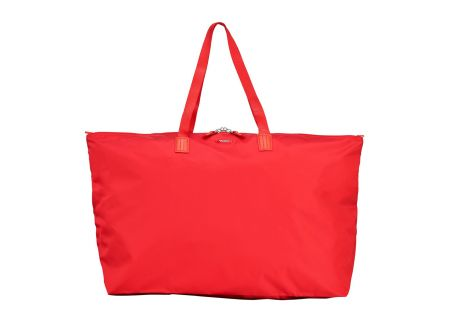 Tumi Voyageur Hot Pink Just In Case Tote - 99323-1426