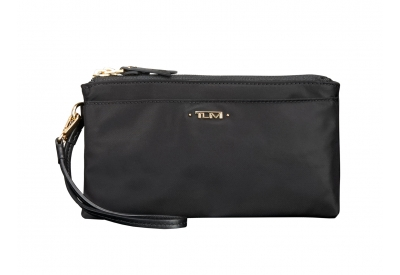Tumi - 481891 - BLACK - Womens Wallets