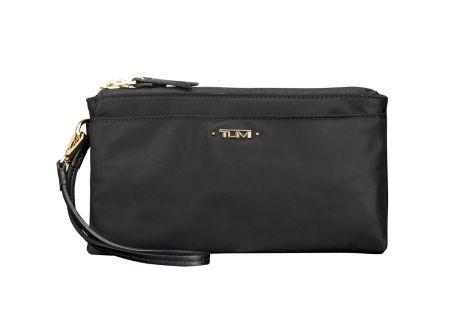 Tumi - 481891 - BLACK - Womens Wallets