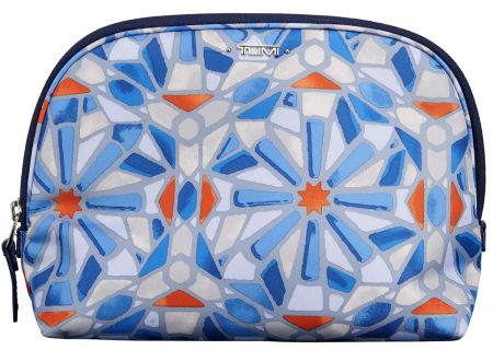Tumi - 481894-TILE PRINT MULTI - Packing Cubes & Travel Pouches