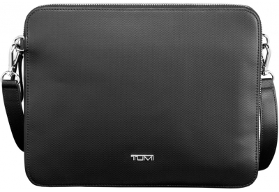 Tumi - 48231 BLACK - Crossbodies