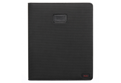 Tumi - 048270D BLACK - iPad Cases