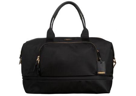 Tumi - 484602 - BLACK - Duffel Bags