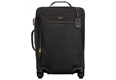 Tumi - 484660 - BLACK - Carry-On Luggage