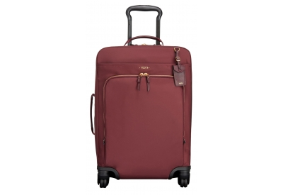 Tumi - 484660-MERLOT - Carry-On Luggage