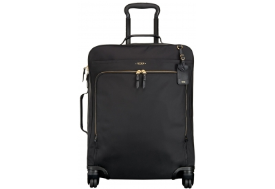 Tumi - 484661-BLACK - Carry-On Luggage