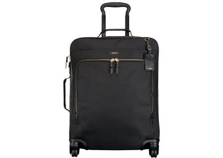 Tumi - 484661-BLACK - Carry-On Luggage