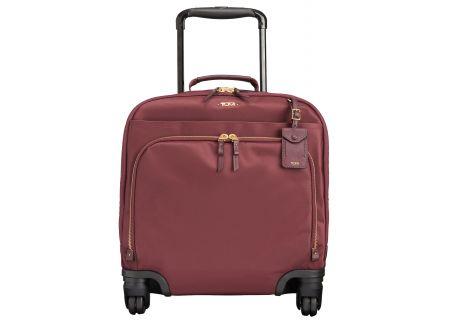 Tumi - 484662-MERLOT - Carry-On Luggage