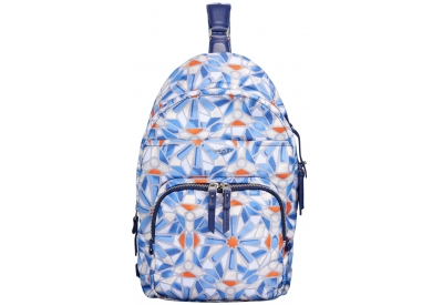 Tumi - 484700-CAYENNE TILE PRINT - Backpacks
