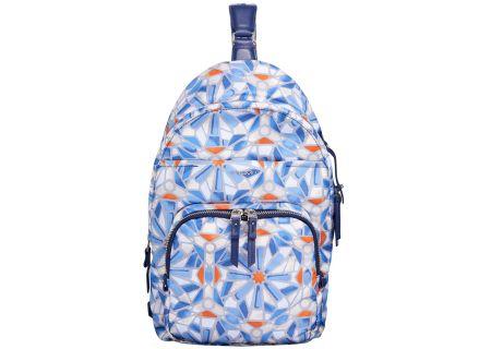 Tumi - 484700-CAYENNE TILE PRINT - Backpacks