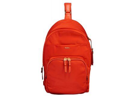 Tumi - 484700-CAYENNE - Backpacks