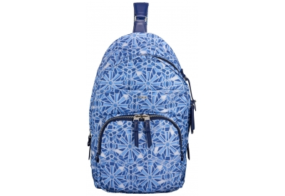 Tumi - 484700-MOROCCAN BLUE TP - Backpacks