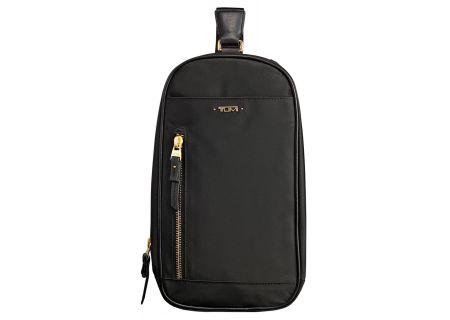 Tumi - 484701-BLACK - Backpacks