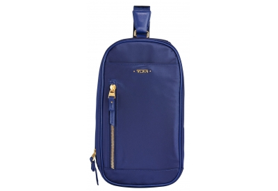Tumi - 484701-MOROCCAN BLUE - Backpacks