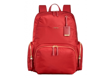 Tumi - 0484707CRS - Backpacks