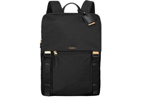 Tumi - 484710-BLACK - Backpacks