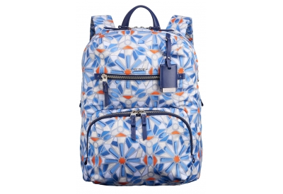 Tumi - 484758-CAYENNE TILE PRINT - Backpacks