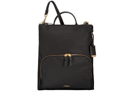 Tumi - 484946-BLACK - Crossbodies