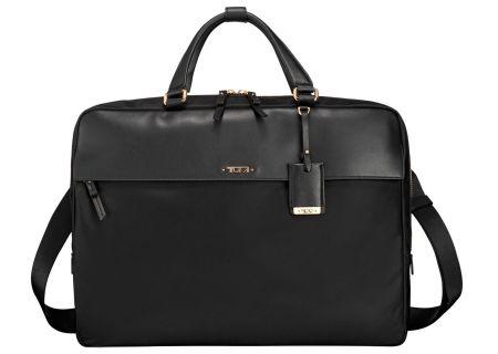 Tumi - 494770-BLACK - Briefcases