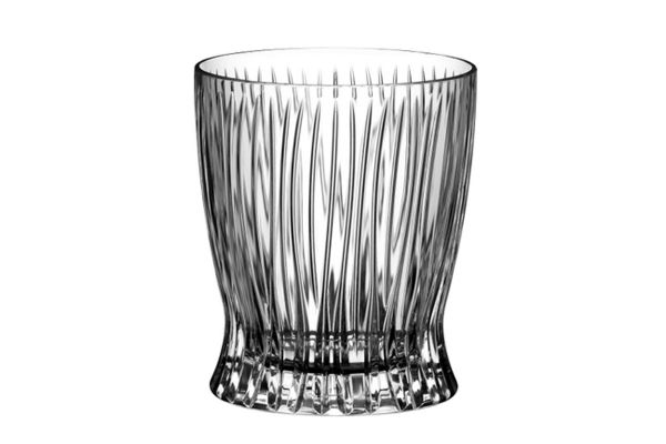 Riedel Tumbler Fire Whiskey Glasses - 051502S1