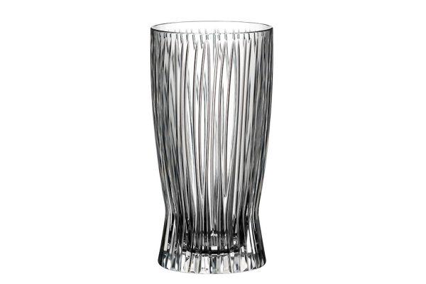 Riedel Tumbler Fire Longdrink Glasses - 051504S1
