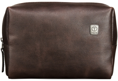 T-Tech - 54198 BROWN - Toiletry & Makeup Bags