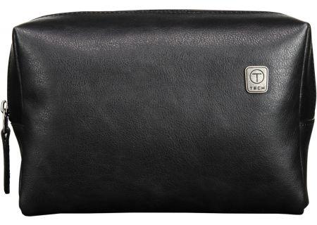 Tumi - 54198 BLACK - Toiletry & Makeup Bags