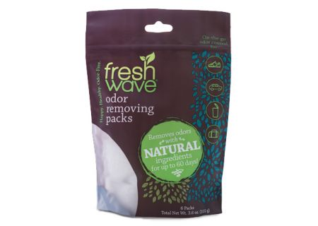 Fresh Wave Odor Removing Packs  - 055