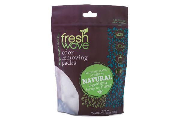 Large image of Fresh Wave Odor Removing Packs - 055