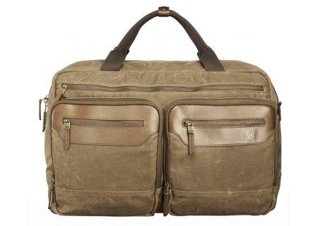 T-Tech - 055152 TERRAIN - Satchel Bags