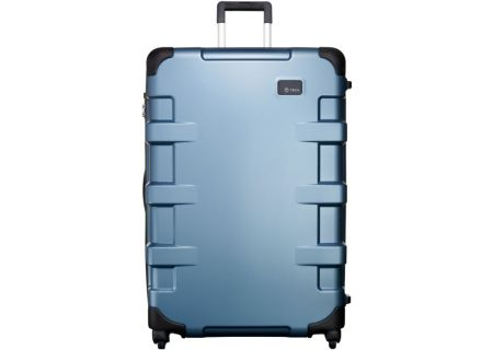 T-Tech - 57830 STEEL BLUE - Checked Luggage