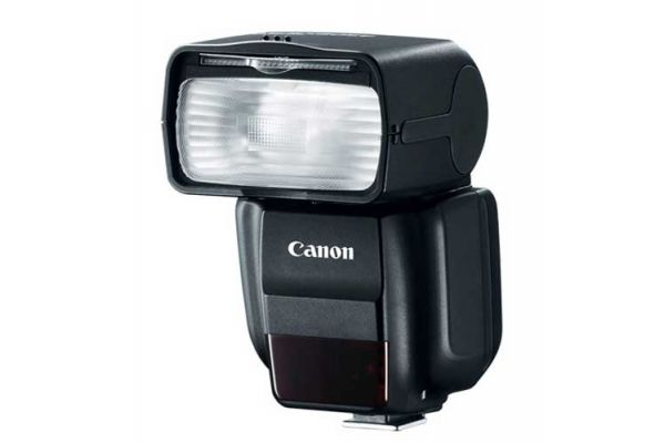 Canon Speedlite 430EX III-RT Flash - 0585C006