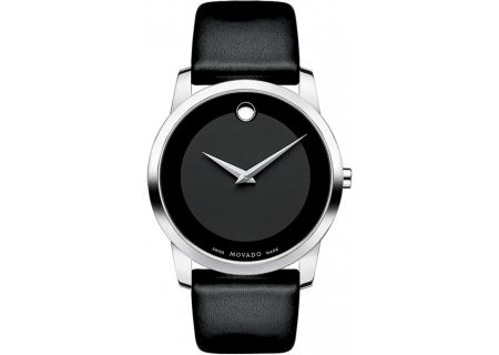 Movado - 0606502 - Mens Watches