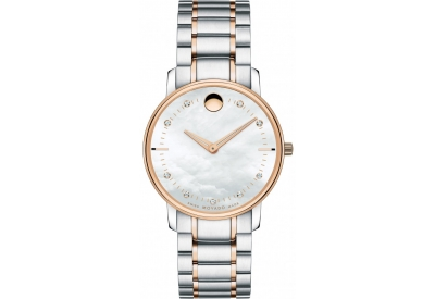 Movado - 0606692 - Womens Watches