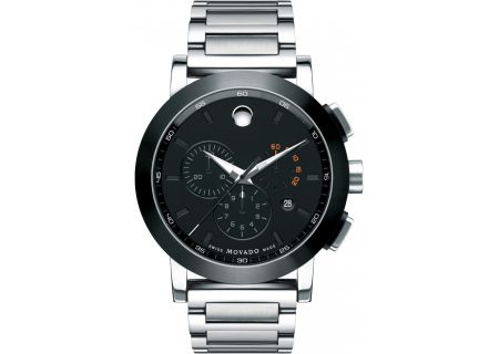 Movado - 0606792 - Mens Watches