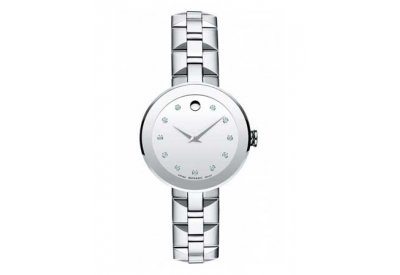 Movado - 0606814 - Womens Watches