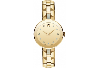 Movado - 0606817 - Womens Watches