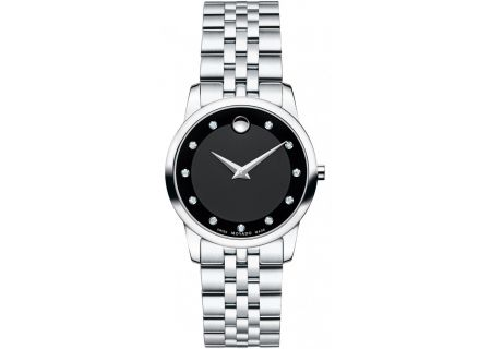 Movado - 0606858 - Womens Watches