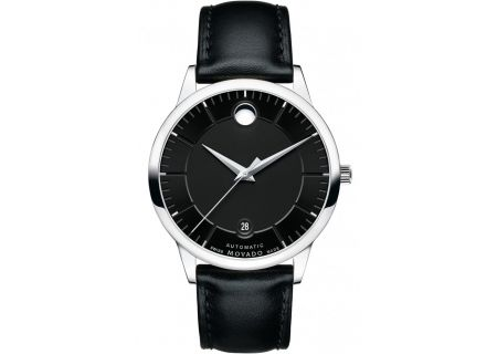 Movado 1881 Automatic Stainless Steel 39.5mm Mens Watch  - 0606873