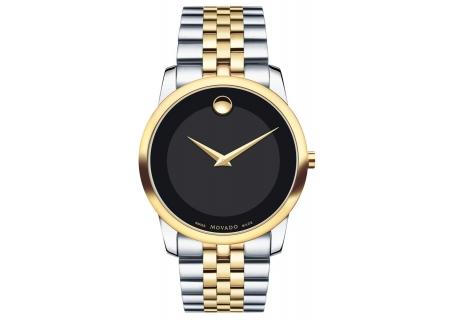 Movado - 0606899 - Mens Watches